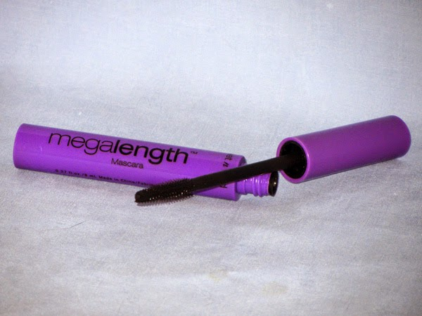 Wet n Wild Megalength Mascara Wand