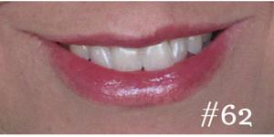 Givenchy Rouge Interdit Black Magic Lipstick Swatch