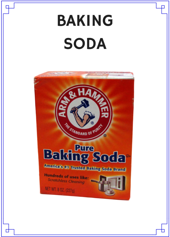how to use baking soda to whiten my teeth