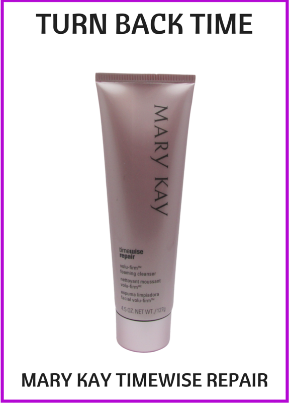 Mary Kay Cleanser Timewise Repair