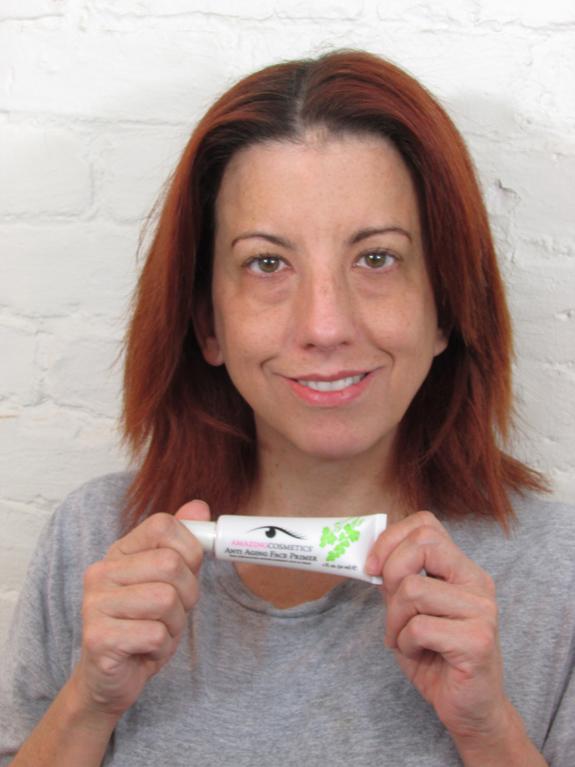 Amazing Cosmetics Anti Aging Face Primer Dark Spots