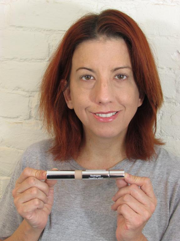 Neutogena Healthy Skin Brightening Eye Perfector